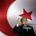 Transition in Tunisia: A Post-Arab Spring Democracy