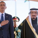 The Hypocrisy of the U.S.-Saudi Relationship
