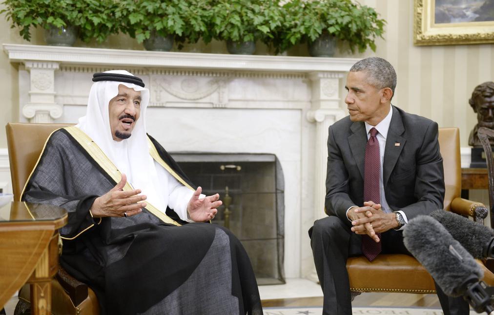 future of us saudi relationship
