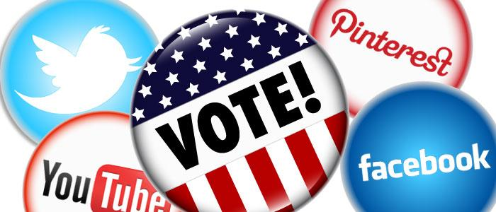 mass media electoral votes and political Introduction: social media, political marketing and the 2016 us election   market political campaigns and new channels for candidates and voters to  interact.